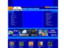 cyberjuegos.net