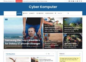 cyberkomputer.com