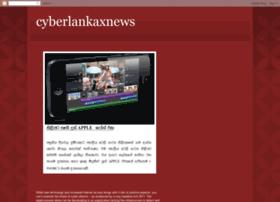 cyberlankaxnews.blogspot.com
