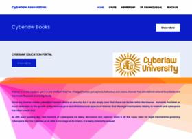 cyberlawassociation.com