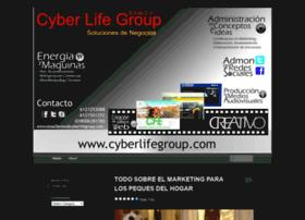 cyberlifegroup.wordpress.com