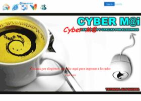 cybermairadio.8k.com