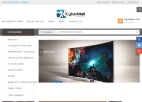 cybermallghana.com