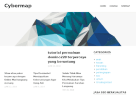 cybermap.co.id