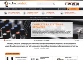 cybermarket.co.uk