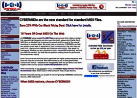 cybermidi.com