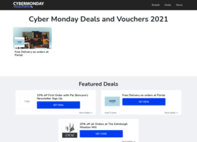 cybermondayvouchers.co.uk