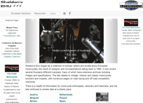 cybermotorcycle.com