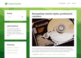 cybermycha.pl