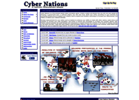 cybernations.net