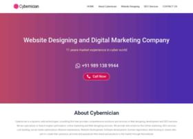 cybernician.com