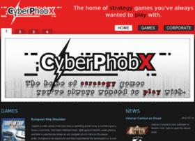 cyberphobx.com