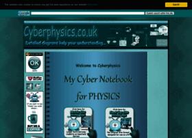 Cyberphysics.co.uk