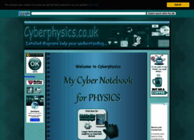 cyberphysics.co.uk