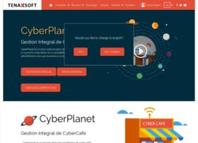 cyberplanetsoft.com