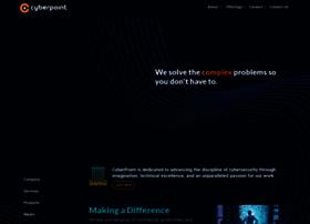 cyberpointllc.com