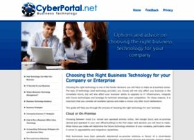 cyberportal.net