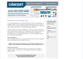 cyberportstore.de
