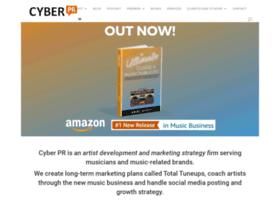 cyberpr.com