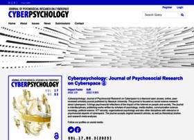 cyberpsychology.eu