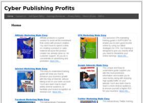 cyberpublishingprofits.com