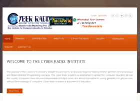 cyberradix.com