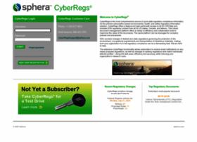 cyberregs.com