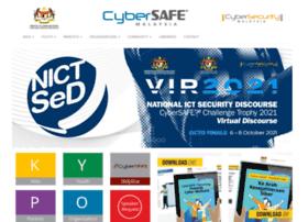 cybersafe.my