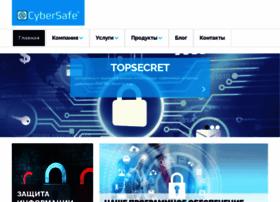 cybersafesoft.com