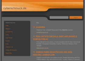 cyberschmuck.de