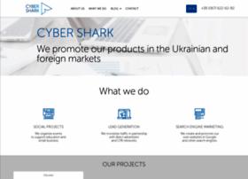 cybershark.pro