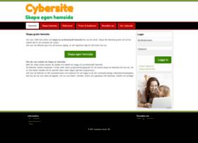 cybersite.nu