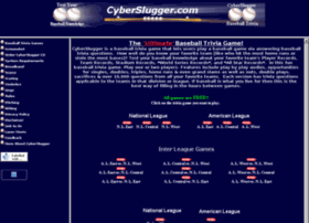 cyberslugger.com