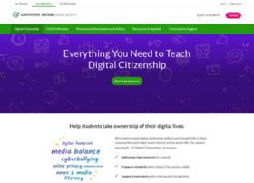 cybersmartcurriculum.org