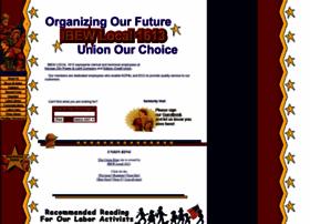 cybersolidarity.com