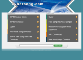 cybersong.com