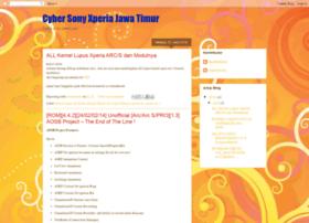 cybersonyxperia.blogspot.com.tr