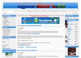 cybersport.az