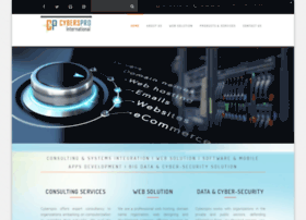 cyberspro.com