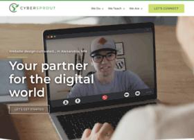 cybersprout.net