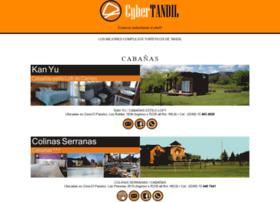cybertandil.com.ar