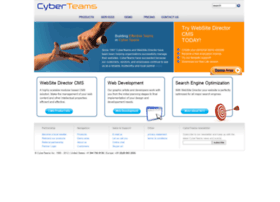 cyberteams.com