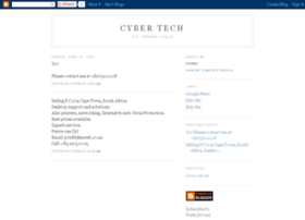 cybertech.blogspot.com