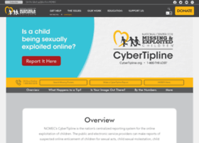 cybertipline.com