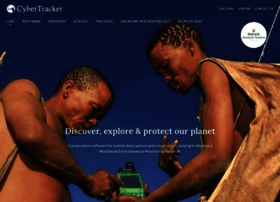 cybertracker.org