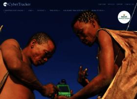 cybertracker.org