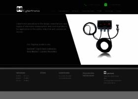 cybertronix.co.za