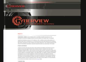 cyberview.com.hk