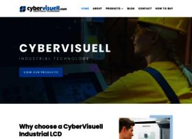 cybervisuell.com