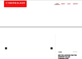 cyberwalker.com